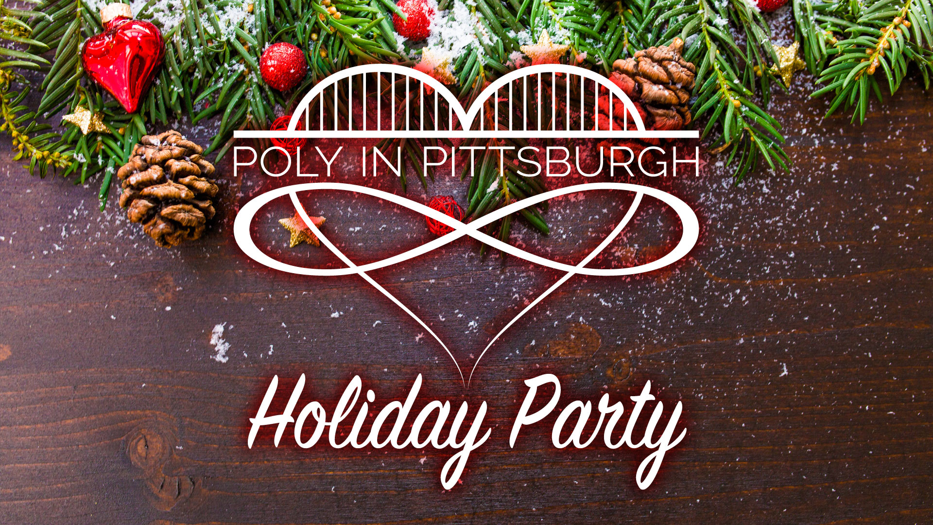 Poly in Pittsburgh Holiday Party