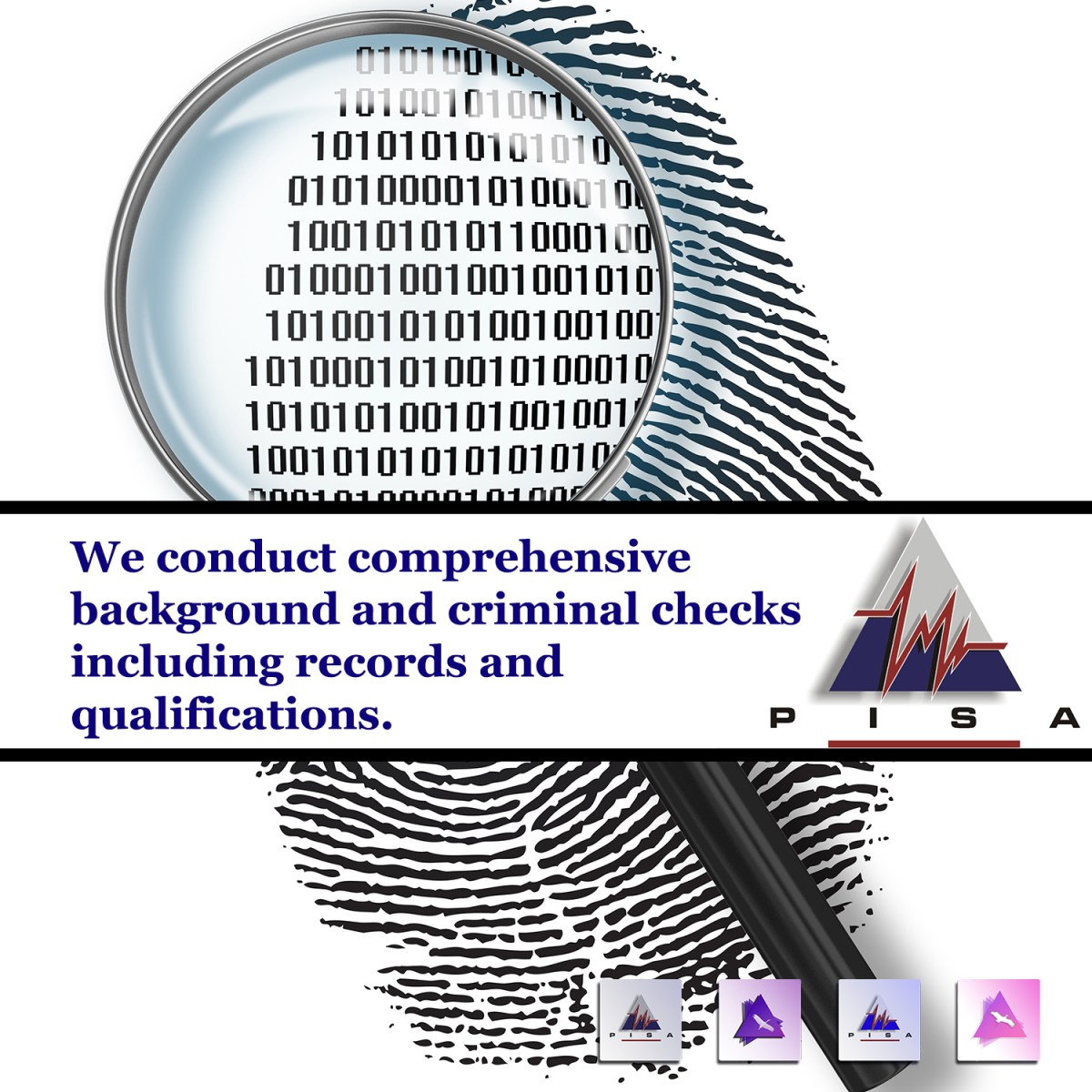 Criminal Record and Background Vetting