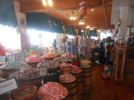So…Much…Candy!
