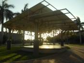 Renaissance Marketplace Stage, Oranjestad, Aruba