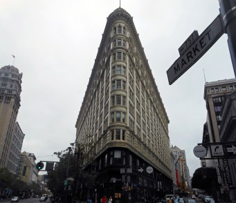 Phelan Building, San Francisco