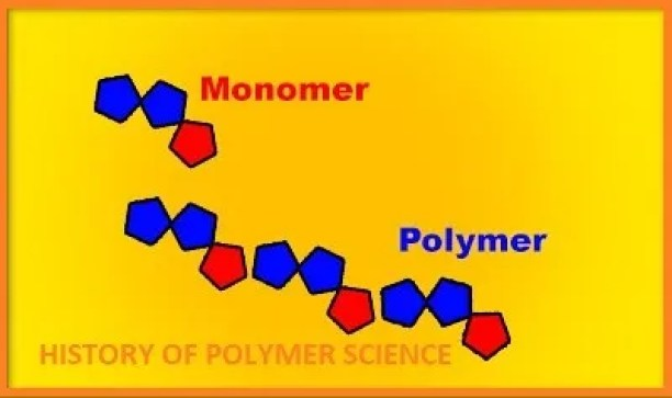 History of polyners