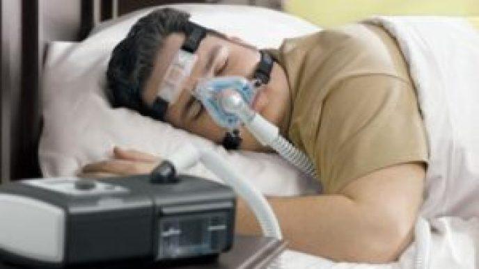 respiratory medical equipments