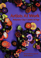 Artists at Work by Pierrette Ashcroft and Lindly Haunani, Flower Valley Press, 1996