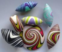 Carl Hornberger, Beads