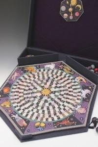 Amt, K. Zodiac game