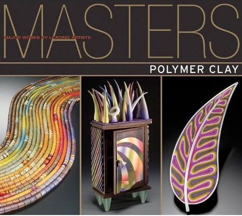 Masters: Polymer Clay, Rachel Carren