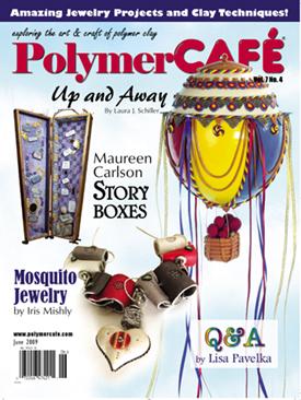 polymercafejune2009