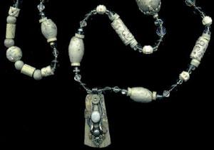 Silver-Polymer-Clay-Jewelry