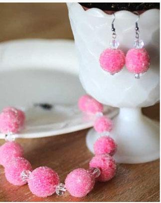 Tutorial: Sugar Beads