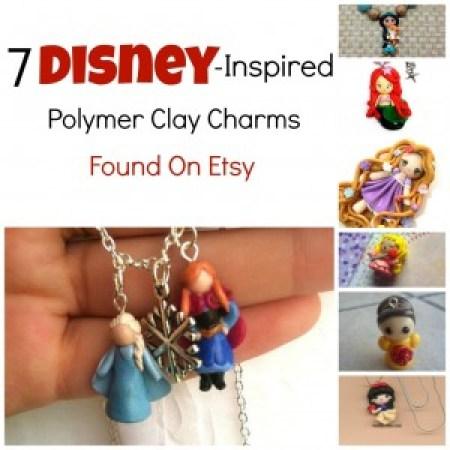 DisneyCharms