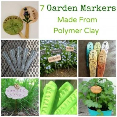 gardenmarkers