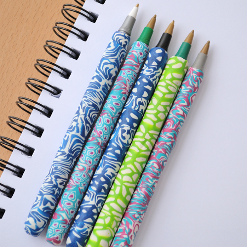 polymer-pens