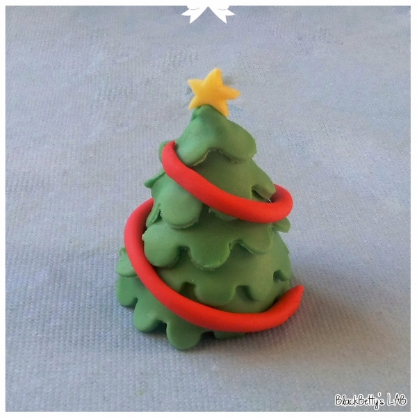Homemade Christmas Tree Ornament Ideas