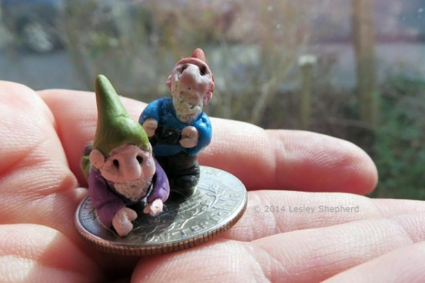 mini-gnomes