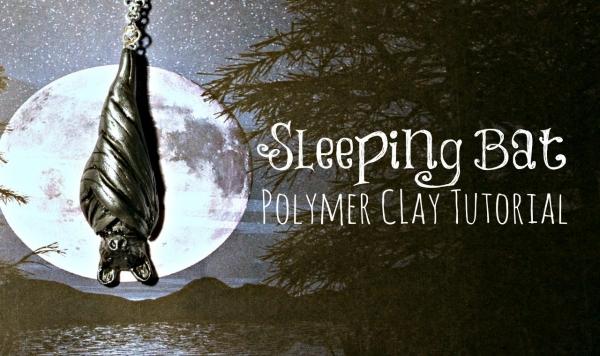 sleeping-bat