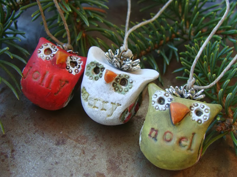owl-ornaments-humblebeads