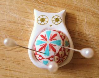 owlpincushion