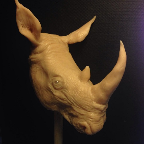 rhinosculpt