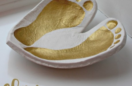 Footprint Bowls