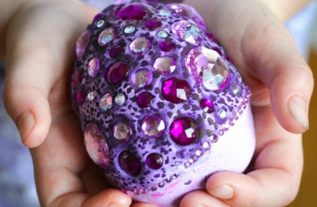 Dragon Eggs and Clay