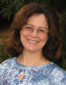 Cindy Silas