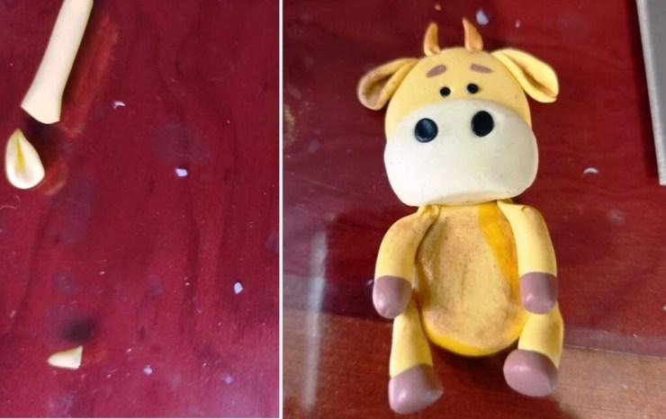 Polymer clay decor: Teddy bears. Three free photo tutorials
