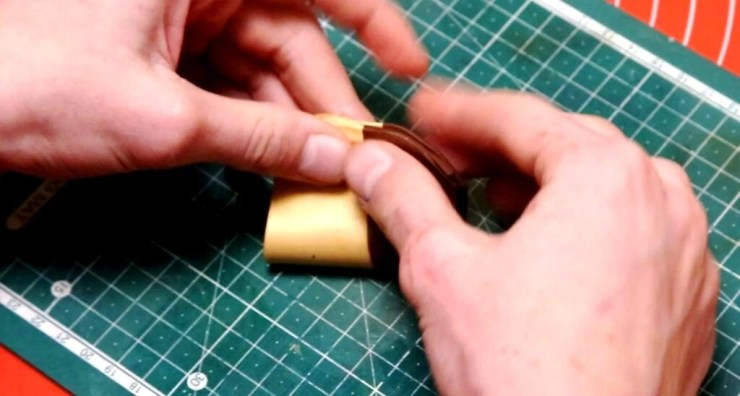 6 Skinner blend Technique. Tutorial on polymer clay
