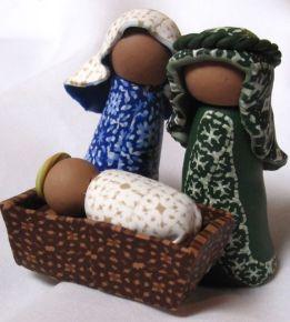 canework-nativity