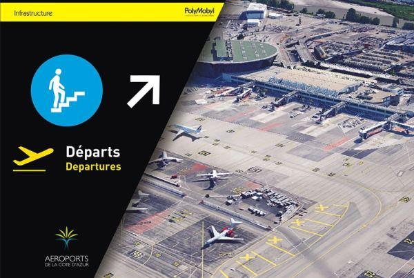 Aéroport de Nice (France)