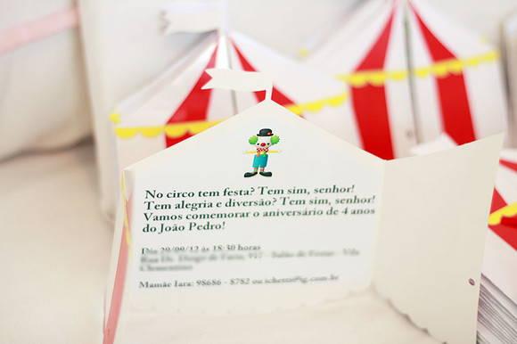 convite-circo