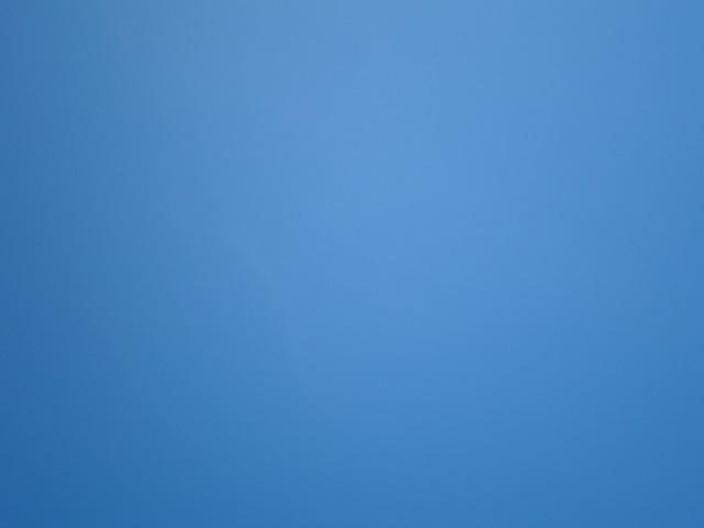 Céu (lá em cima é frio, né? rs)