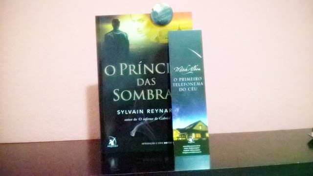 o principe das sombras
