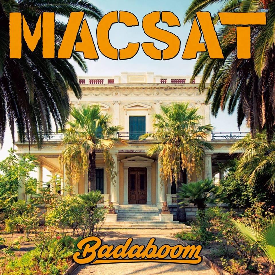 Macsat Cover