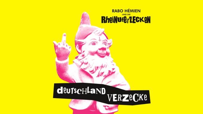 Rabo Hémien und die Rheinuferzecken