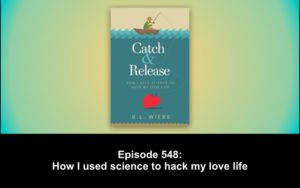 brenda wiebe new book hack love life