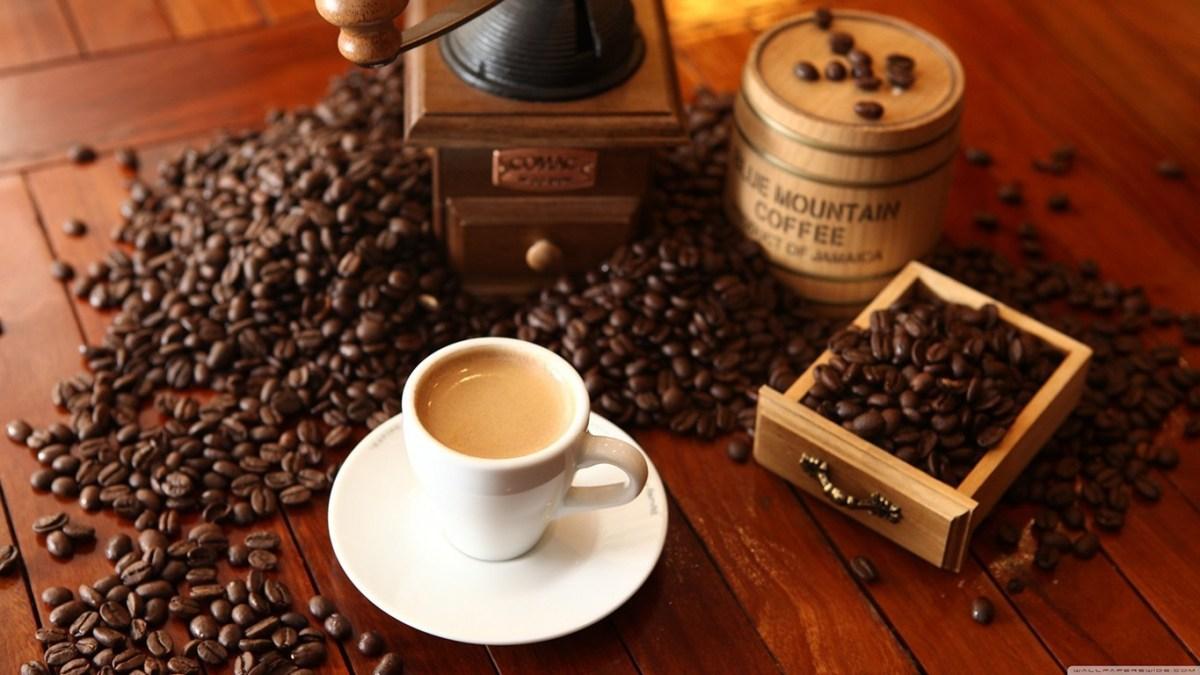 9 lợi ích của cà phê đối với sức khỏe. (nguồn: google)