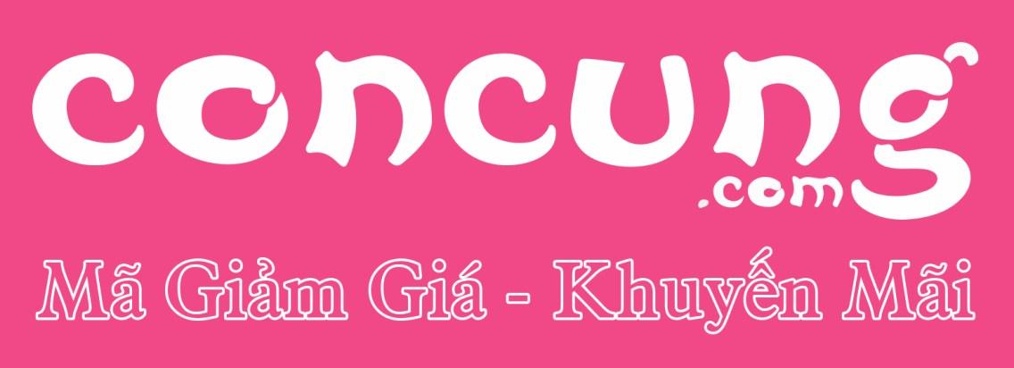 Mã giảm giá khuyến mãi ConCung.com cho Mẹ và Bé