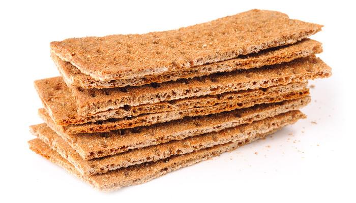 Преимущества и польза хлебцев
