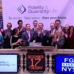 Fidelity and Guaranty Life Insurance Company
