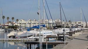 POMA Port Owen Marina Authority