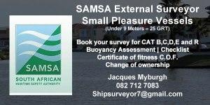 SAMSA External Surveyor Link