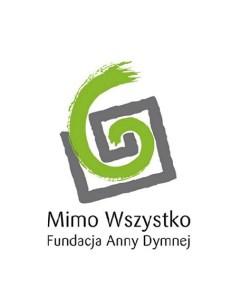 logo fundacji, w której Scholastyka posiada subkonto