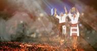 Rodoplara özgü Orfeus dininden izler taşıyan Ateş Dansı. Trigrad (Smolyan Devin arasında Yunanistan sınırına yakın) yöresinde festival kutlamaları halinde devam etmektedir. Nestinarskidansı – ateş dansı – Köz- korlarda dans eden […]