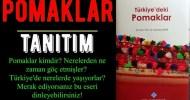 """BY EDİTÖR –POSTED ON OCAK 8, 2018 Georgi Zelengora'nın """"Türkiye deki POMAKLAR"""" kitabı yayımlandı. Pomaklar üzerine yayınlanmış Türkçe kaynak sıkıntısı herzaman vardı. Bu konuda önemli bir açığı kapatacağını düşündüğümüz dostumuz […]"""