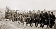 Rafet ULUTURK Balkan Savaşı başladığında Rodop köylerinde yaşayan Pomaklar Osmanlı ordularına gönüllü asker veriyordu. Karamancı, Rojen ve Kavgacık cephelerinde savaşan erlerin 20'si Ahı-Çelebi'ye bağılı Sepet köyündendi. 1912'de Bulgar askerler Rodopları […]