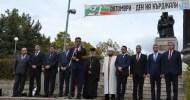 EKİM 22, 2016 Her yıl olduğu gibi, Kırcaali'deki sömürgeci zihniyet, bu yılki 21 Ekim gününde de Balkan Savaşında binlerce sivil Türk ve Pomak'ın katledilmesi törenlerle kutladı. Daha önceki senelerdeki gibi, […]