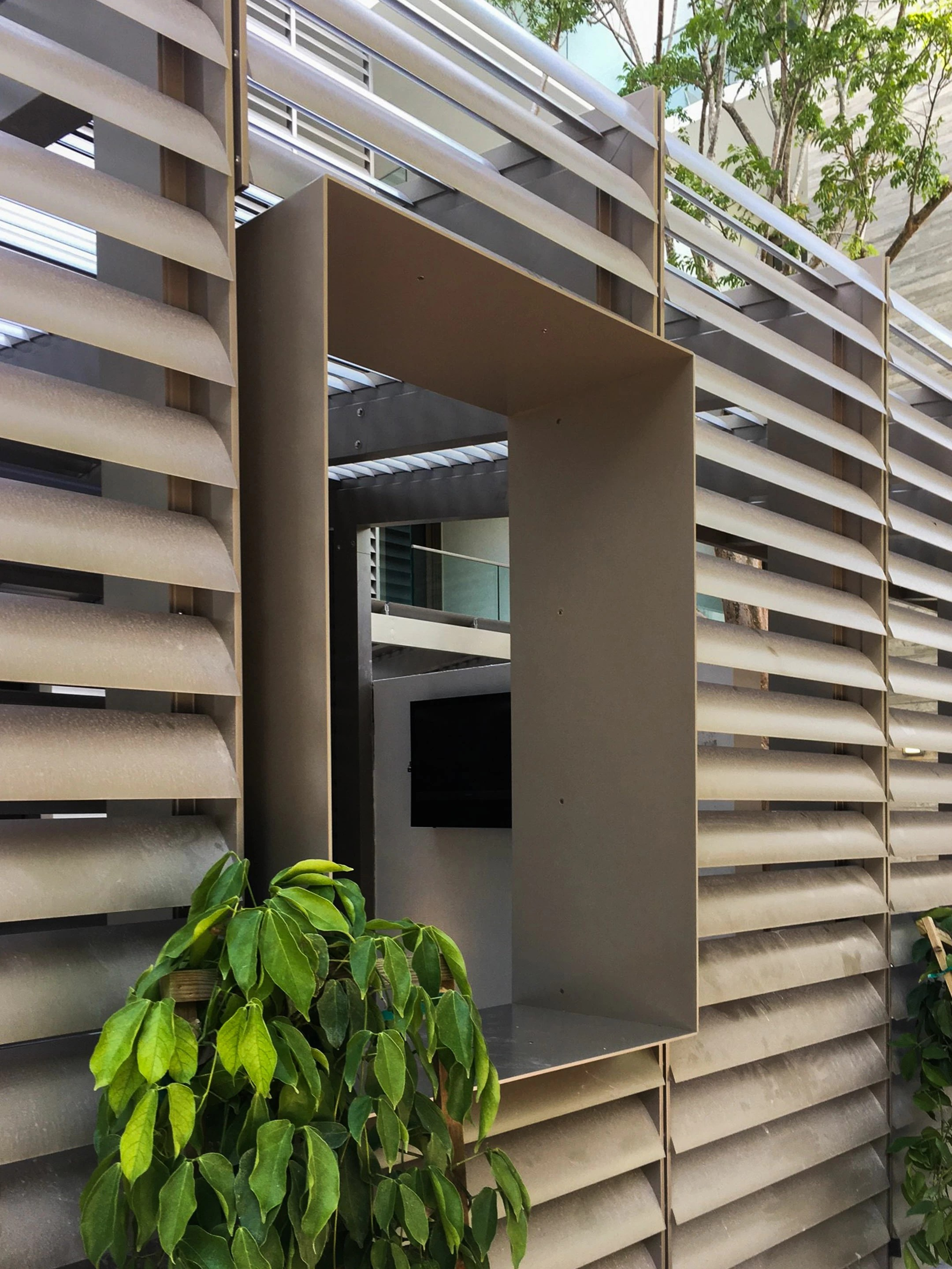 Products Poma Architectural Metals