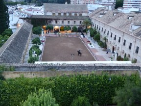 Royal Stables.