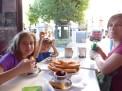Cafeteria Alhambra (Plaza de bib-Rambla)